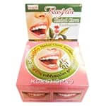Травяная паста «Райсан» с гвоздикой Rasyan Herbal Clove Toothpaste, Таиланд, 25 г