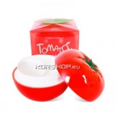 Массажная маска для лица Tomatox Magic White Massage Pack Tony Moly, Корея, 80 г